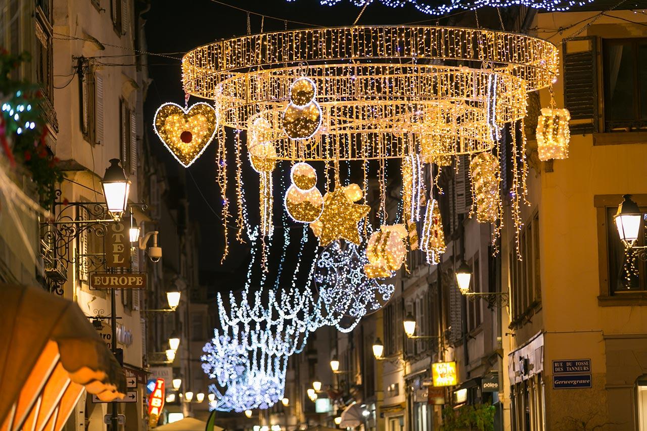 Strasbourg en lumières