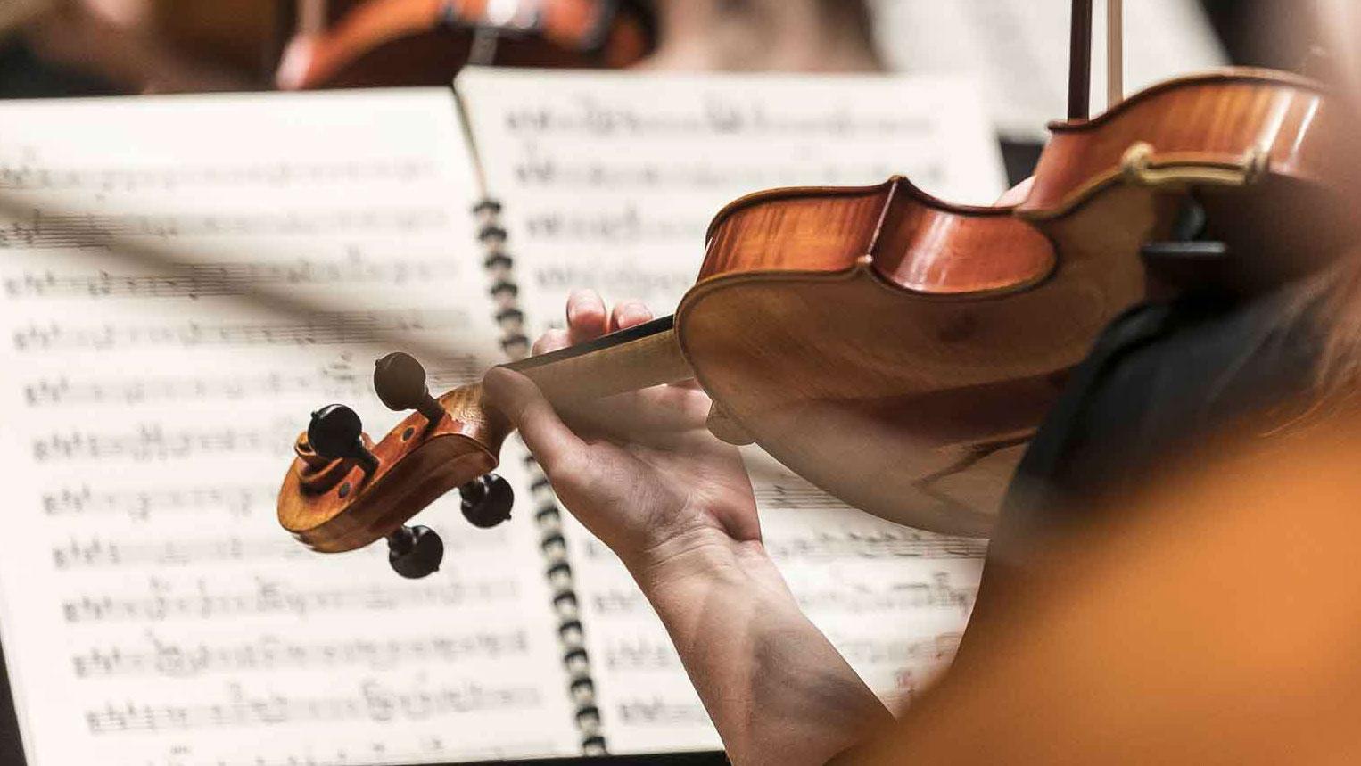 Les Dimanches matin de l'Orchestre