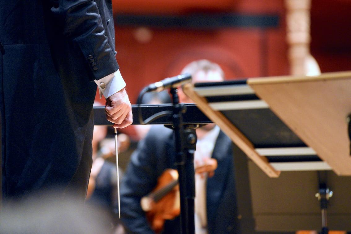 Le génie d'une dernière symphonie - Strasbourg