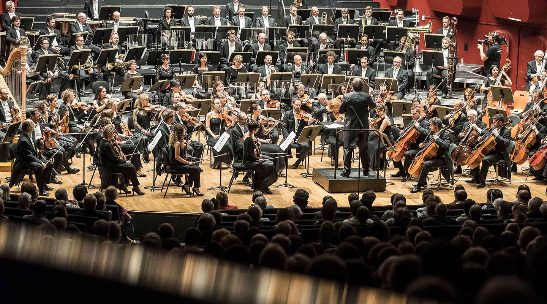 Concert de présentation de la saison 2021 | 2022