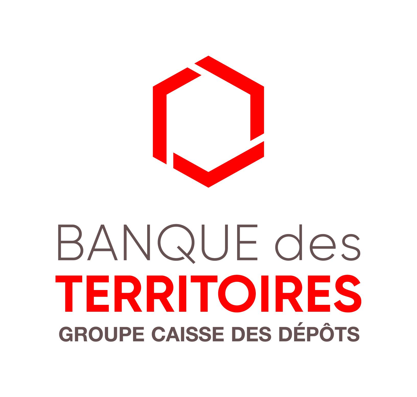 Logo Banque des territoire