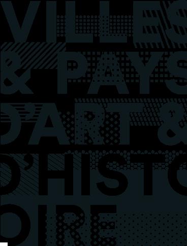 Logo Label Villes d'Art et d'Histoire